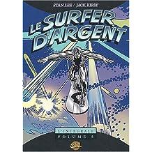 Le Surfer d'argent - L'Intégrale, tome 5