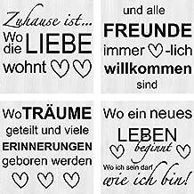 sprüche zum aufhängen Suchergebnis auf Amazon.de für: wandbilder mit sprüchen sprüche zum aufhängen
