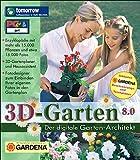 3D Garten 8.0