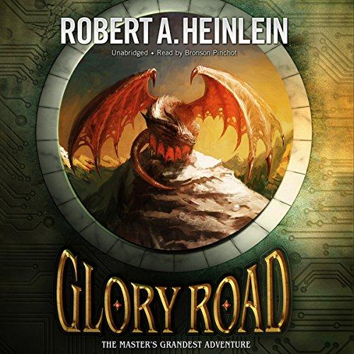 Glory Road  Audiolibri