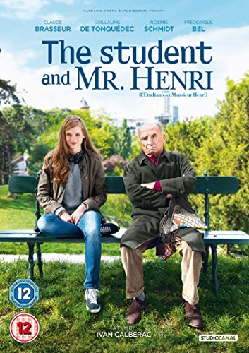 the-student-and-mr-henri-dvd