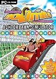 No Limits Achterbahn-Simulator