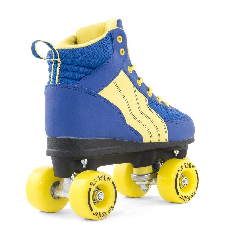 Roller skates blue - Roller Skates Blue 59