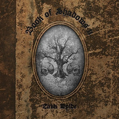 Book Of Shadows II