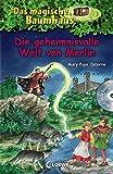 Das magische Baumhaus – Die geheimnisvolle Welt von Merlin: Mit Hörbuch-CD Im Auftrag des Roten Ritters (Das magische Baumhaus - Sammelbände)