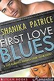 First Love Blues - A Sexy Romance Novella from Steam Books (Steam Books ROMANTICA Book 17) (English Edition)