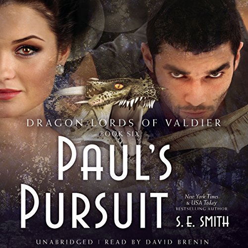 Paul's Pursuit  Audiolibri