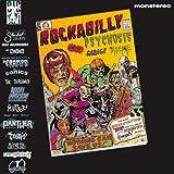 Various: Rockabilly Psychosis & Garage Disease (Audio CD)