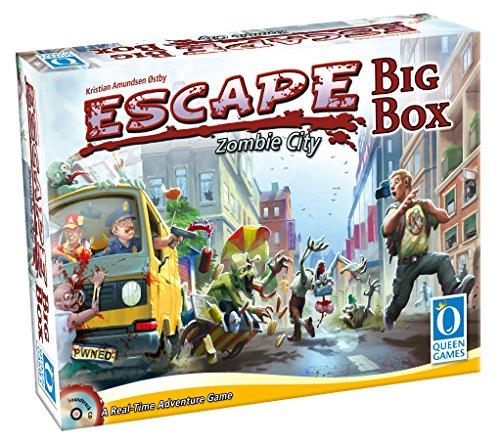 Escape Zombie City Big Box ()