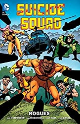 Suicide Squad Vol. 3: Rogues by John Ostrander (2016-04-12)