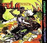 Fela Kuti Música tradicional africana