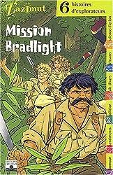 Z'Azimut, tome 28 : Mission Bradlight
