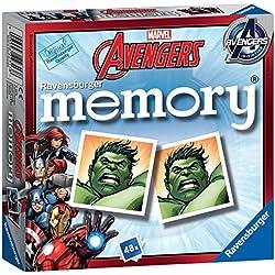 Marvel Ravensburger Avengers Mini Memory