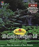 Burpee 3-D Garden Designer Heat Zone/house Beautiful 3-D Interior