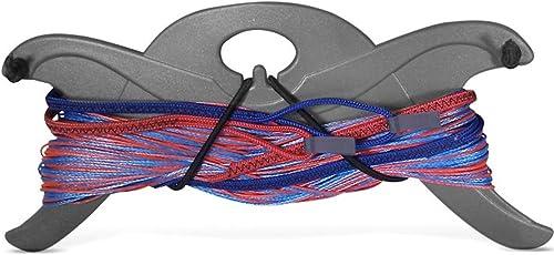 Flexifoil Kitesurfing 340kg Reißfestigkeit/20m 2-zeiliges Set