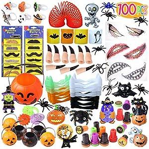 PITAYA Juguetes de Halloween,Suministros para