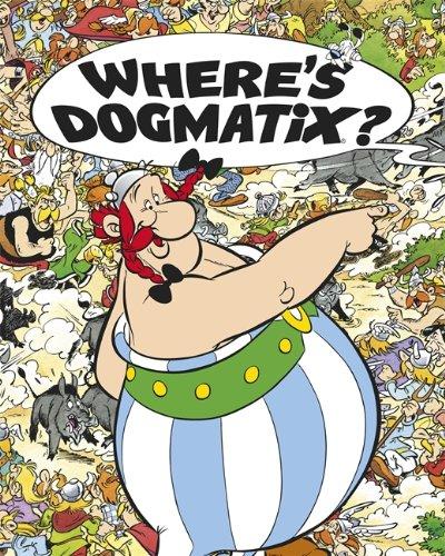 Where's Dogmatix?.