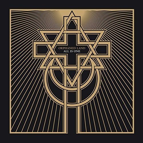Orphaned Land: All Is One (Audio CD)
