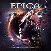 The Holographic Principle (2cd Digipack)