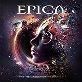 The Holographic Principle CD+DVD
