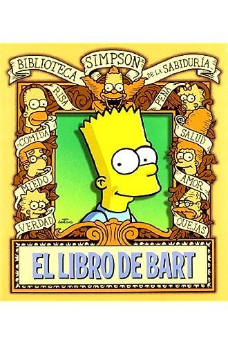 El Libro De Bart