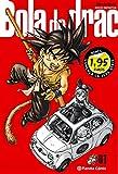 PS Bola de Drac  nº 01 1,95 (Promo Manga)