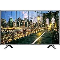 """Hisense H49N5705 49"""" 4K Ultra HD Smart TV Wi-Fi Black,Grey LED TV - LED TVs (124.5 cm (49""""), 3840 x 2160 pixels, Direct-LED, Smart TV, Wi-Fi, Black, Grey)"""