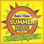Radio Italia Summer Hits 2016 [2 CD]