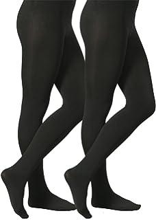 HEAT HOLDERS - Femme collants epais chaudes thermique pour hiver ... 24bdd179e80