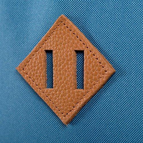 herschel Nelson Backpack Blau
