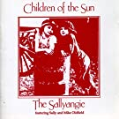 Children of the Sun (feat. Mike Oldfield & Sally Oldfield) [Definitive Edition]