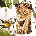 Royal Gardineer Lachendes Baumgesicht für Garten, Balkon, Terrasse von Royal Gardineer bei Du und dein Garten