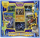 Pokemon Legends of Justice Box [UK Import]