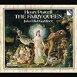 """The Fairy Queen : opéra d'après le """"Songe d'une nuit d'été"""" de Shakespeare / Henry Purcell   Purcell, Henry (1659-1695)"""