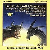 Grüass di Gott Christkindl -