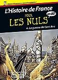 Histoire de France en BD Pour les Nuls, Tome 4