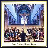 Händel: MESSIAH / Der Messias (Englisch, Gesamtaufnahme in historischer Aufführungspraxis)