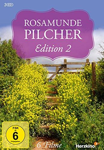 Rosamunde Pilcher - Edition 2 (3 DVDs)