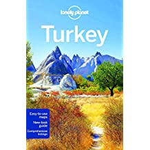 Lonely Planet Turkey (Country Regional Guides)