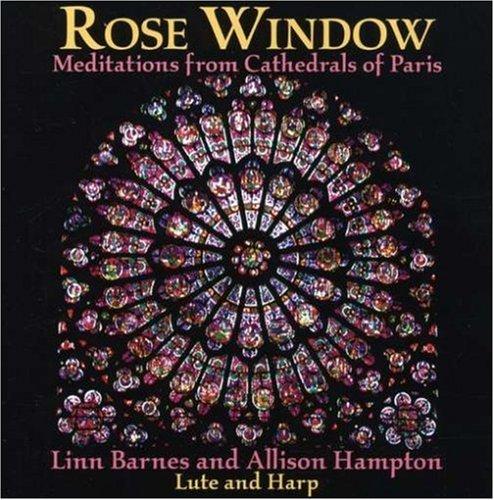 Rose Window by Linn Barnes (2007-12-11) (Rose Windows)