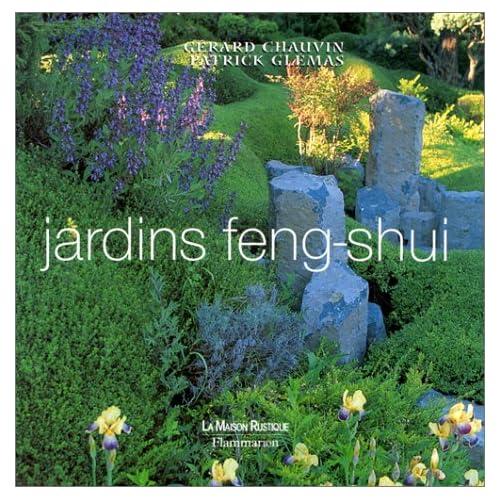 Jardins feng-shui