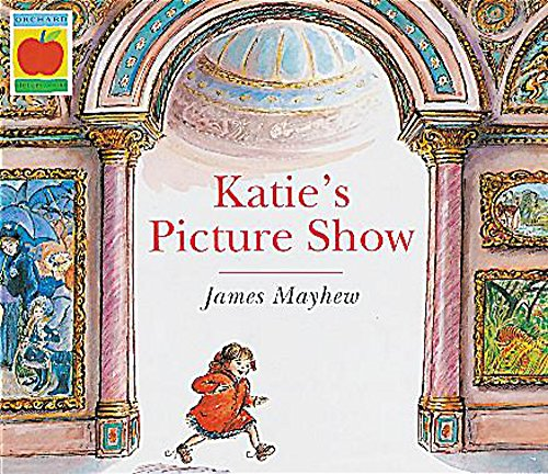 Katie's Picture Show (Orchard Paperbacks)