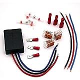 Moduł Softstart 230 V łącznie z bogatym wyposażeniem instalacyjnym, łagodny rozruch, ogranicznik prądu rozruchowego