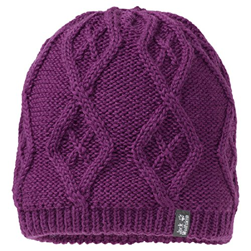 Jack Wolfskin PLAIT CAP WOMEN mallow purple