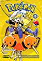 Pokémon 3 Amarillo de Norma Comics