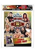 WWE SLAM ATTAX 10 TCG Collection Starter Game Pack