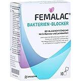 FEMALAC Bakterien-Blocker Beutel 10 Stück