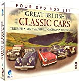 Great British Classic Cars [DVD] [UK Import]