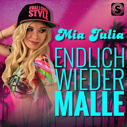 Endlich Wieder Malle (Original...
