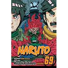 NARUTO GN VOL 69- English